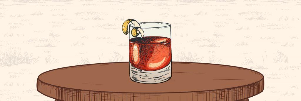 Você conhece a história do drink Rabo de Galo?