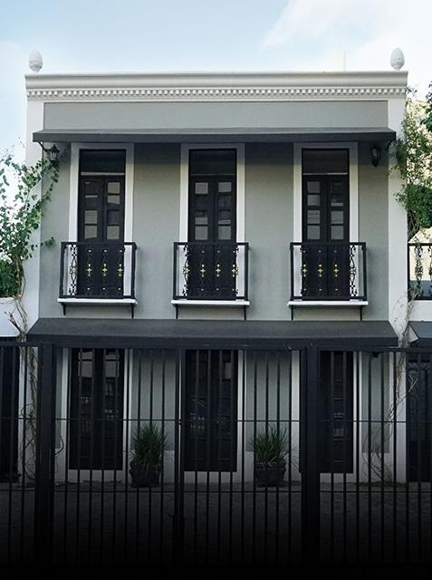 Casa GRANRAIZ   Av. Silvino Chaves, 360  Manaíra, João Pessoa - PB, 58038-420